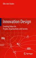 Innovation Design PDF