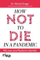 How not to die in a pandemic PDF