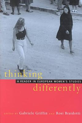 Thinking Differently PDF