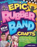 Epic Rubber Band Crafts PDF