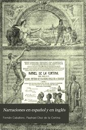 Narraciones en español y en inglés: traducido y aumentado