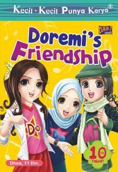 KKPK Doremis Friendship