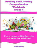 Reading and Listening Comprehension Grade 4 Workbook PDF