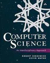 Computer Science: An Interdisciplinary Approach