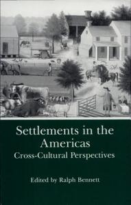 Settlements in the Americas PDF
