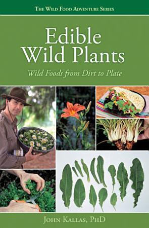 Edible Wild Plants PDF