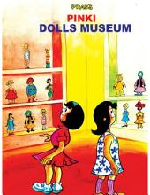 Pinki Dolls Museum English