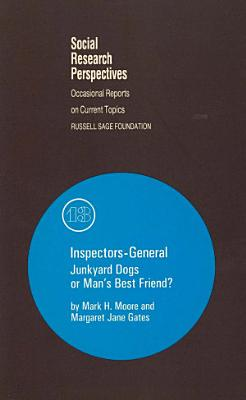 Inspectors General PDF