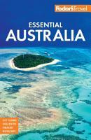 Fodor s Essential Australia PDF