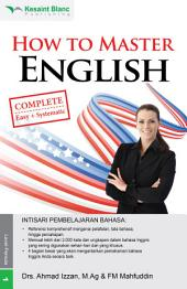 How To Master English