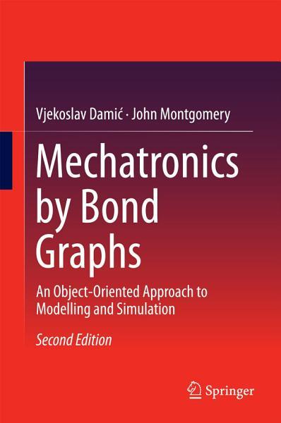 Mechatronics by Bond Graphs PDF