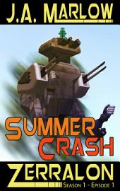 Summer Crash (Zerralon 1.1)