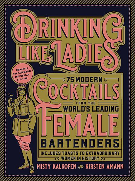 Download Drinking Like Ladies Book