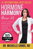 Hormone Harmony Over 35