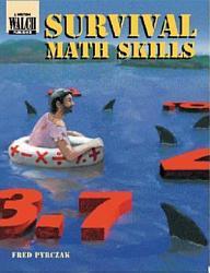 Survival Math Skills Book PDF