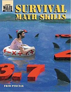 Survival Math Skills Book