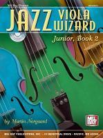 Jazz Viola Wizard Junior  Book 2 PDF