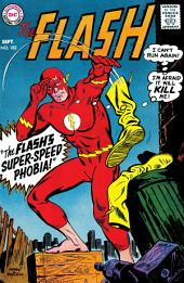 The Flash (1959-) #182