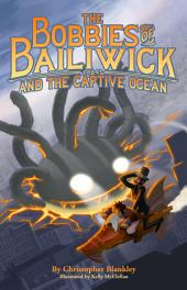The Bobbies of Bailiwick and the Captive Ocean