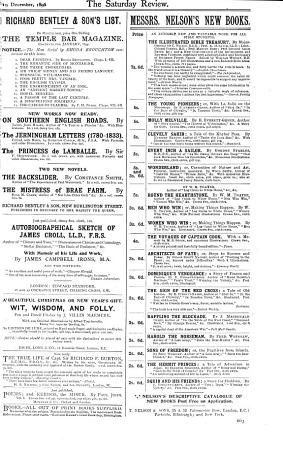 The Saturday Review PDF