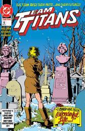 Team Titans (1992-) #6