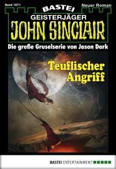 John Sinclair - Folge 1871: Teuflischer Angriff