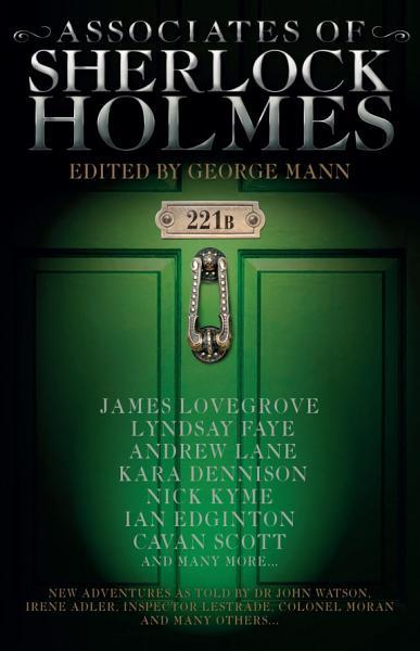 Associates of Sherlock Holmes PDF