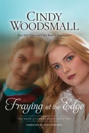 Fraying at the Edge Book