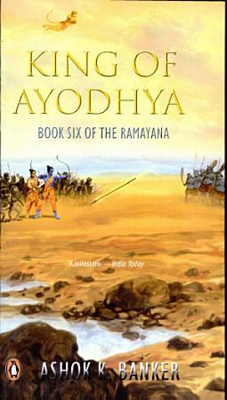 King Of Ayodhya PDF