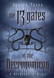 The 13 Gates Of The Necronomicon Book PDF