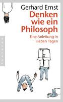 Denken wie ein Philosoph PDF