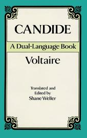 Candide: A Dual-Language Book