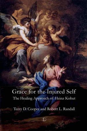 Grace for the Injured Self PDF