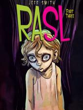 RASL: The Fire of St. George