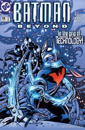 Batman Beyond (1999-) #11
