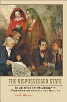 The Dispossessed State PDF