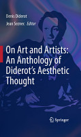 On Art and Artists  An Anthology of Diderot s Aesthetic Thought PDF