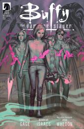 Buffy the Vampire Slayer Season 10 #15