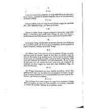 Edit du Roi qui autorise les syndics et directeurs de la compagnie des Indes à vendre....477000 livres de rentes viagères et porte établissement d'une loterie