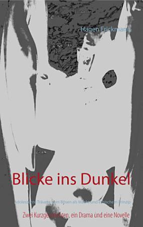 Blicke ins Dunkel PDF