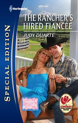 The Rancher s Hired Fiancee
