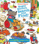 Richard Scarry Roger Rhino s Search and Find