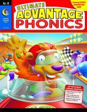 Ultimate Advantage: Phonics, Gr. K eBook