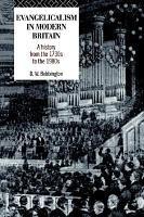 Evangelicalism in Modern Britain PDF