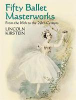 Four Centuries of Ballet PDF