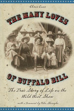 Many Loves of Buffalo Bill PDF