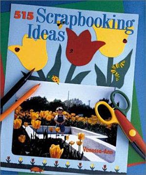 515 Scrapbooking Ideas PDF