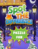 Spot the Difference Puzzle Fun