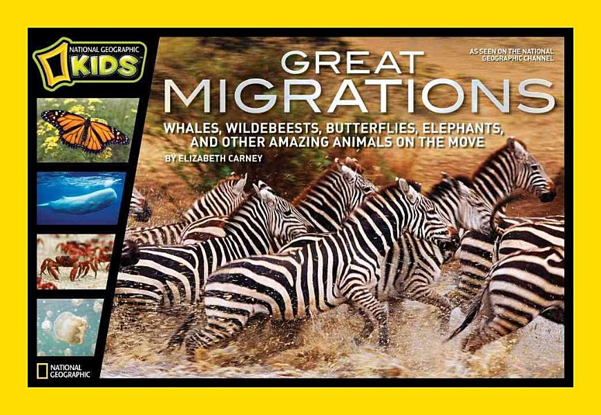 Download Great Migrations Book