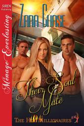 Their Soul Mate [The Hot Millionaires 5]